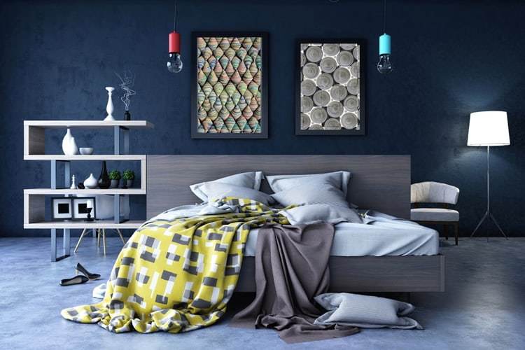 34 Best Bedroom Colors 152