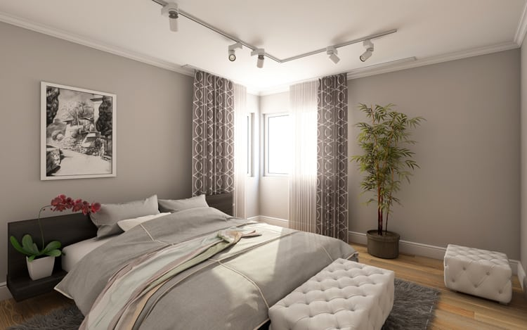 34 Best Bedroom Colors 155