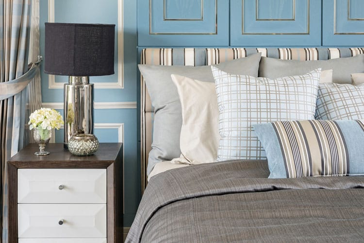 Blue Bedroom Ideas 137