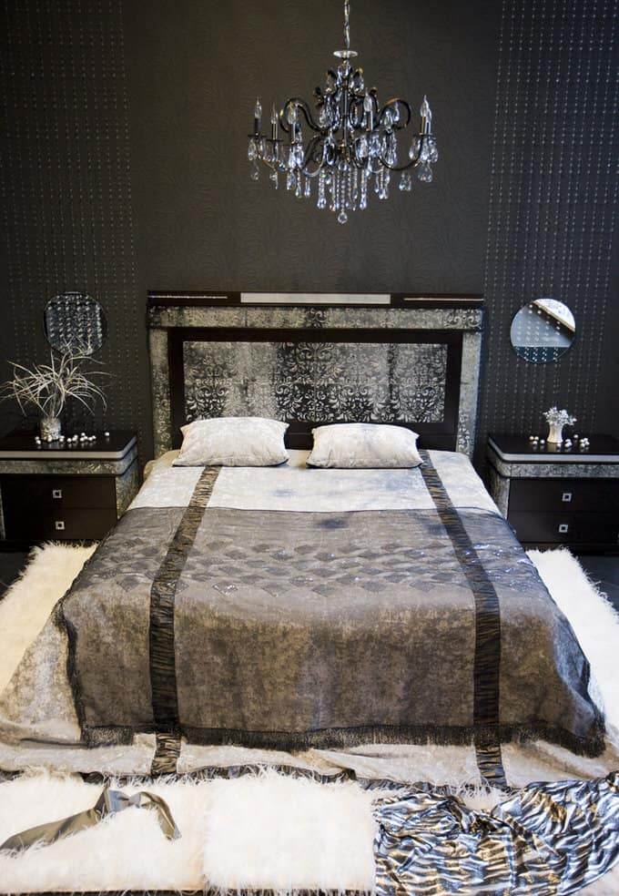 58 Magnificent Master Bedrooms 44