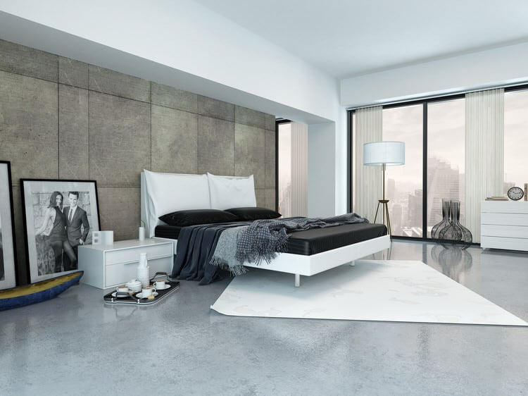58 Magnificent Master Bedrooms 70