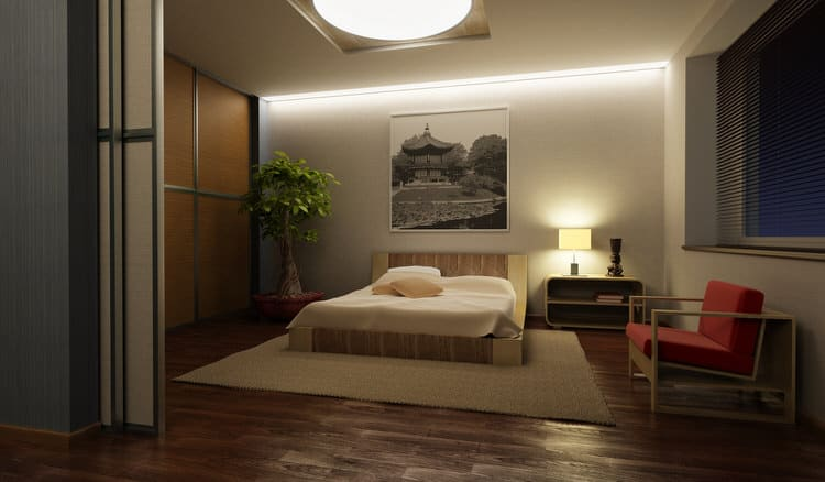 58 Magnificent Master Bedrooms 74