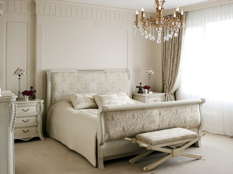 White Bedroom Decorating Ideas 3