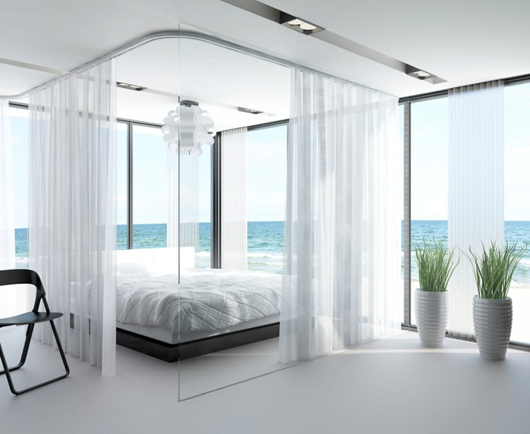 White Bedroom Decorating Ideas 6