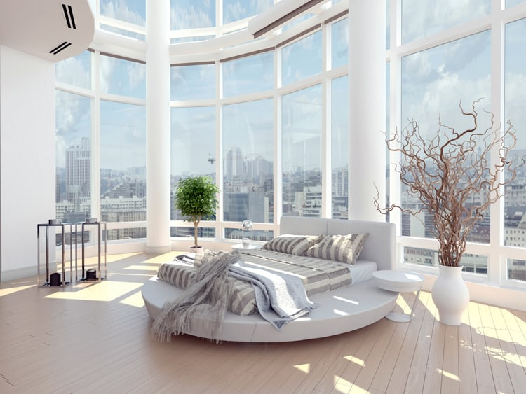 White Bedroom Decorating Ideas 10