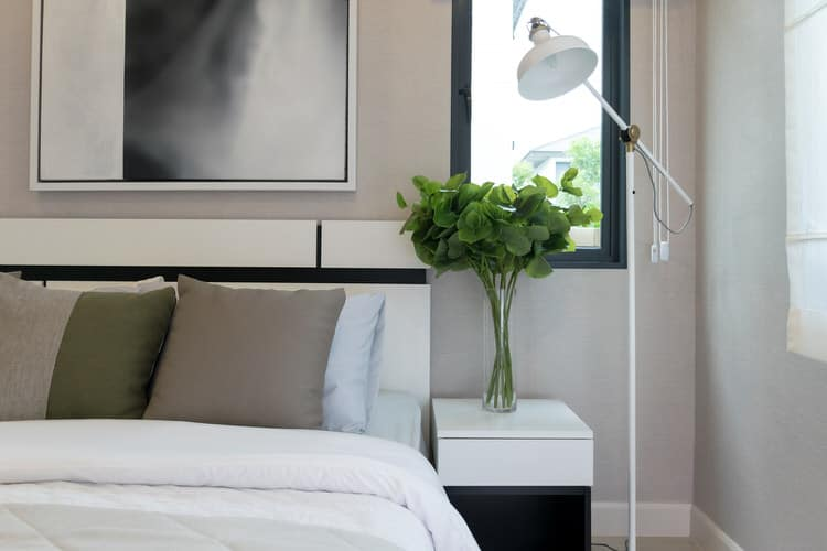 41 Unique Bedroom Color Ideas 19