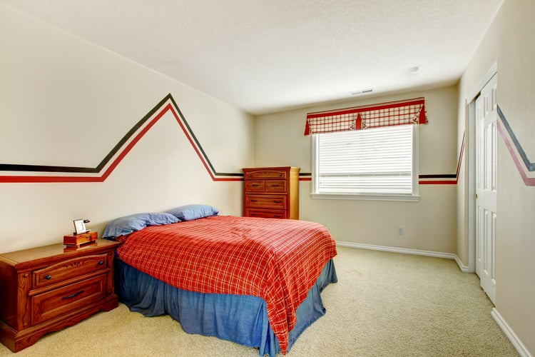 41 Unique Bedroom Color Ideas 20