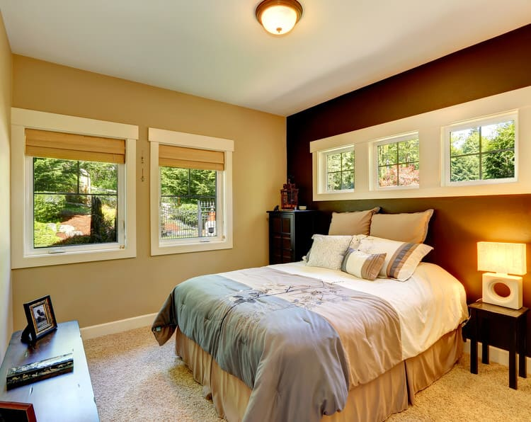 41 Unique Bedroom Color Ideas 28
