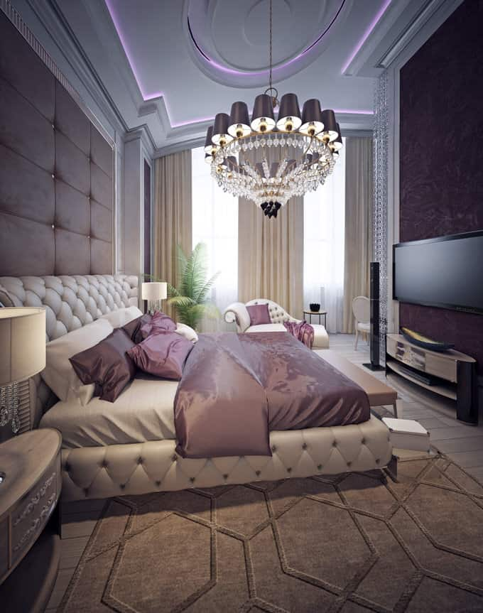 Modern and Cool Teenage bedroom ideas 13