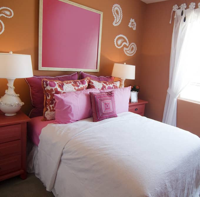 kids bedroom decorating ideas 45
