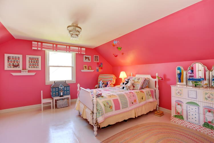 kids bedroom decorating ideas 48