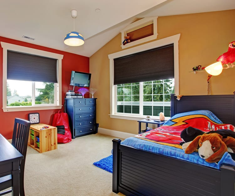 kids bedroom decorating ideas 56