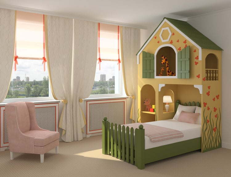 kids bedroom decorating ideas 64