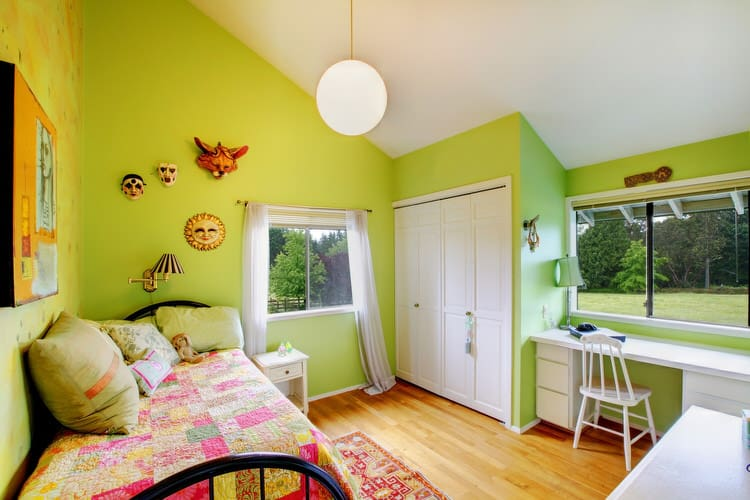 kids bedroom decorating ideas 66