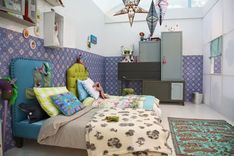 kids bedroom decorating ideas 76