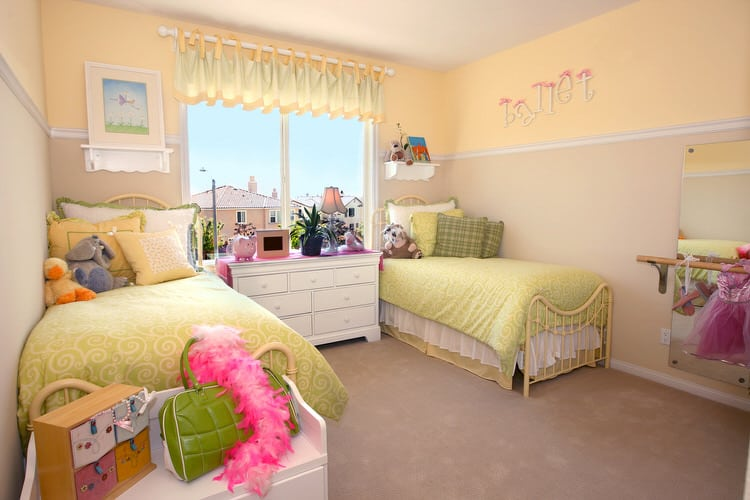 kids bedroom decorating ideas 77