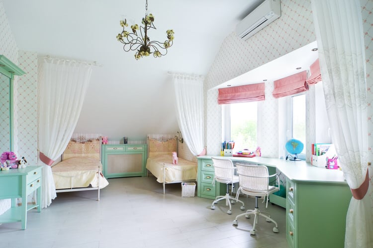 kids bedroom decorating ideas 78