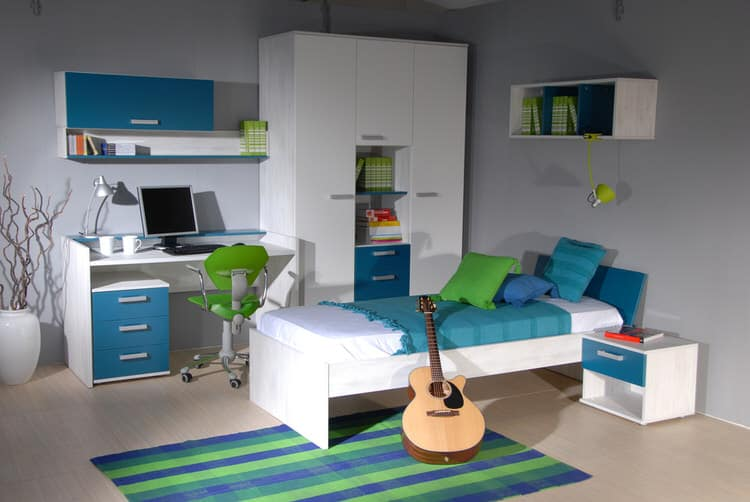 kids bedroom decorating ideas 79