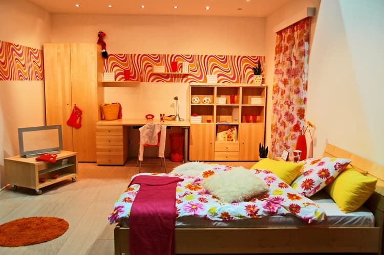 kids bedroom decorating ideas 81
