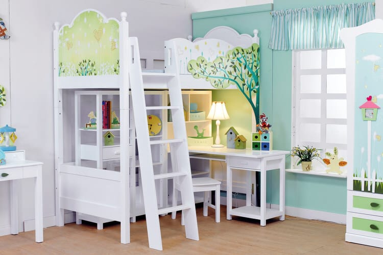 kids bedroom decorating ideas 86