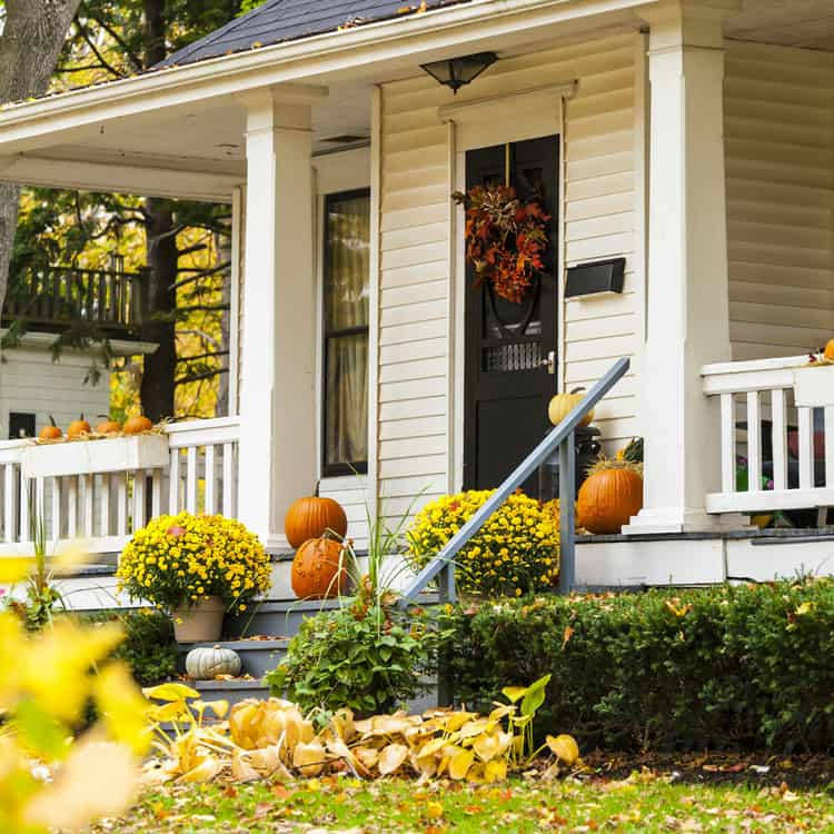20 Fantastic Fall Decorating Ideas 3