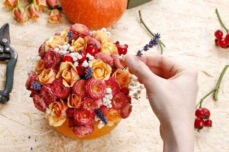 20 Fantastic Fall Decorating Ideas 1