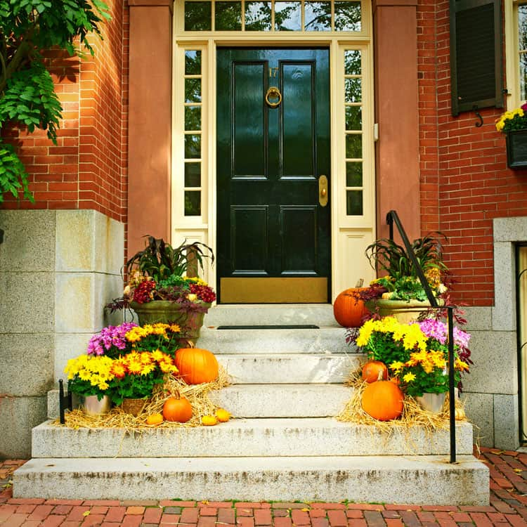 20 Fantastic Fall Decorating Ideas 11