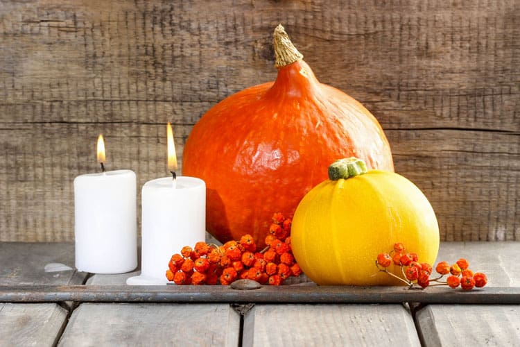 20 Fantastic Fall Decorating Ideas 17