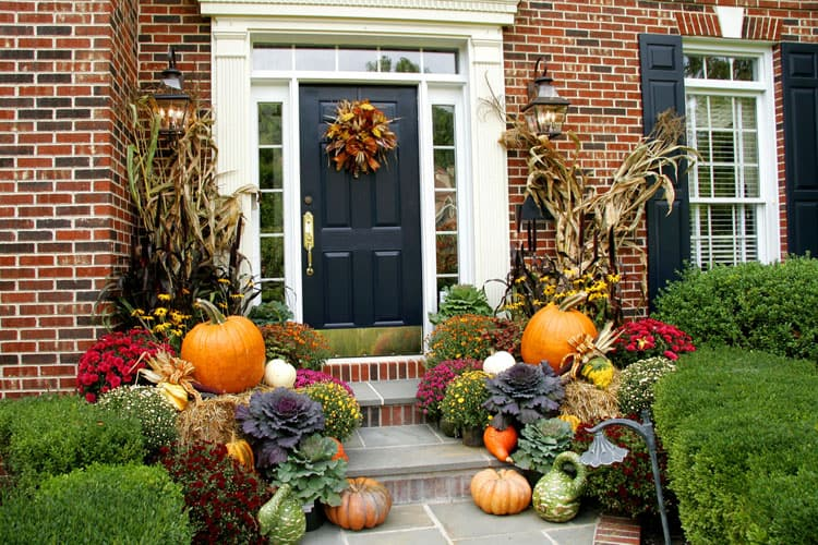 20 Fantastic Fall Decorating Ideas 18