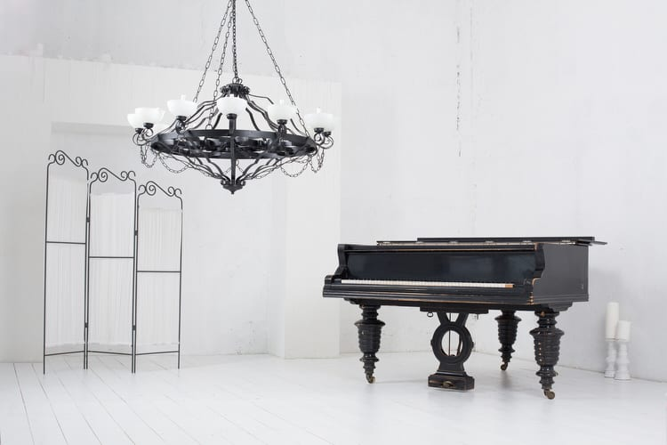 Best Chandeliers For Living Room 5