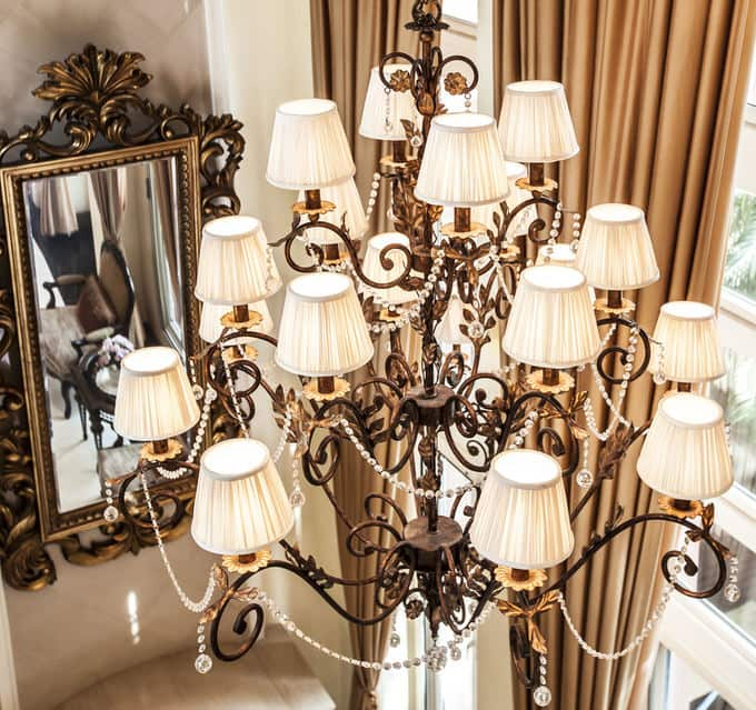 Best Chandeliers For Living Room 28