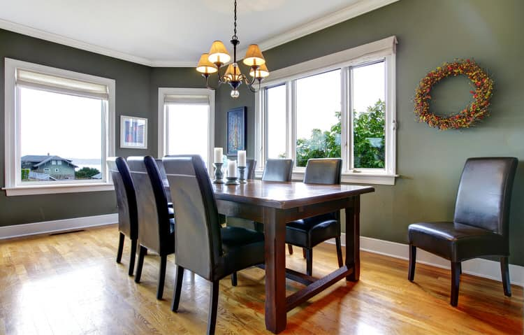Modern Dining Room Ideas 4