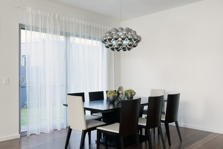 Modern Dining Room Ideas 5