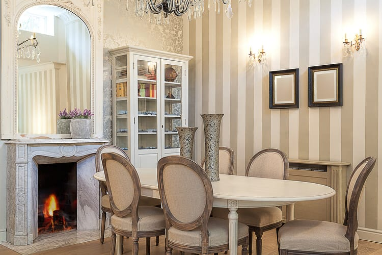 Modern Dining Room Ideas 18