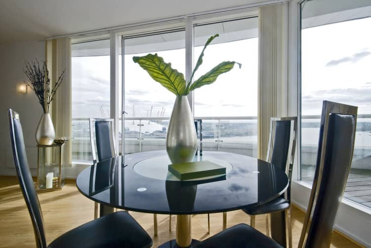 Modern Dining Room Ideas 34