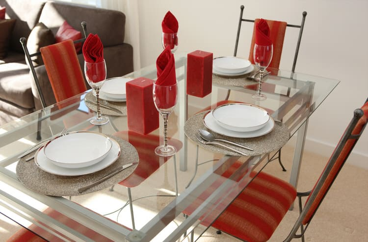 Modern Dining Room Ideas 35