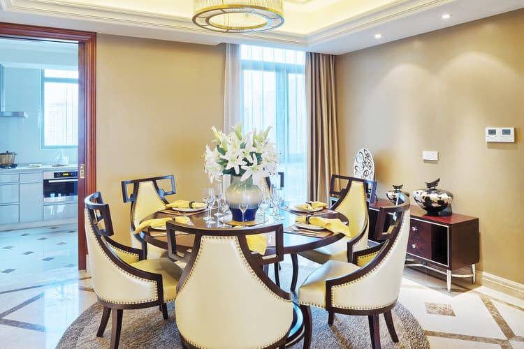 Modern Dining Room Decorating Ideas 31