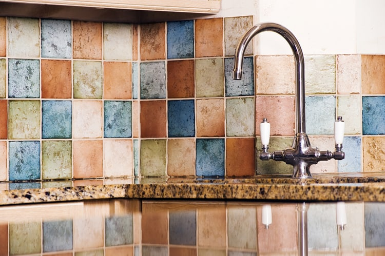 Kitchen Backsplash Design Ideas 10
