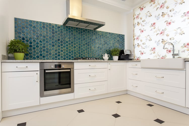 Kitchen Backsplash Design Ideas 12