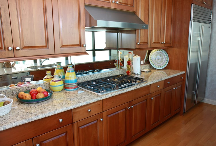 Kitchen Backsplash Design Ideas 5