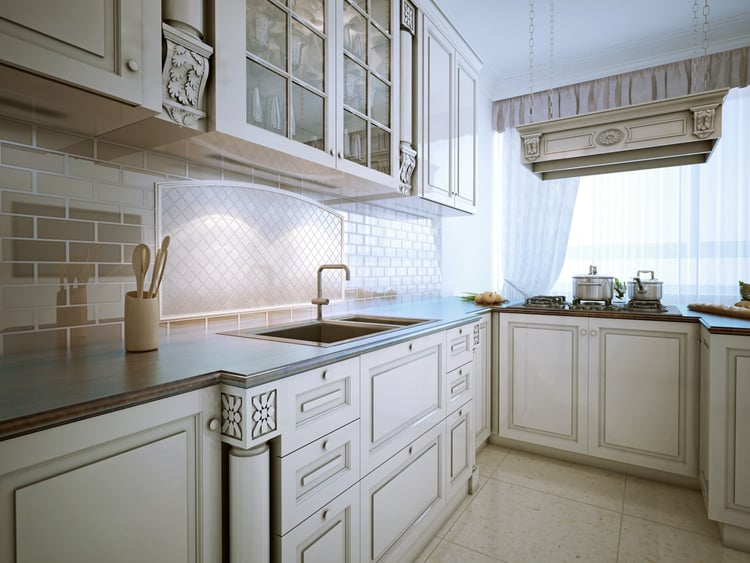 Kitchen Backsplash Design Ideas 6
