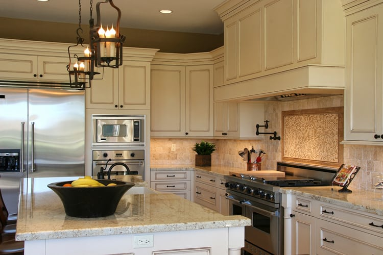 Kitchen Backsplash Design Ideas 7