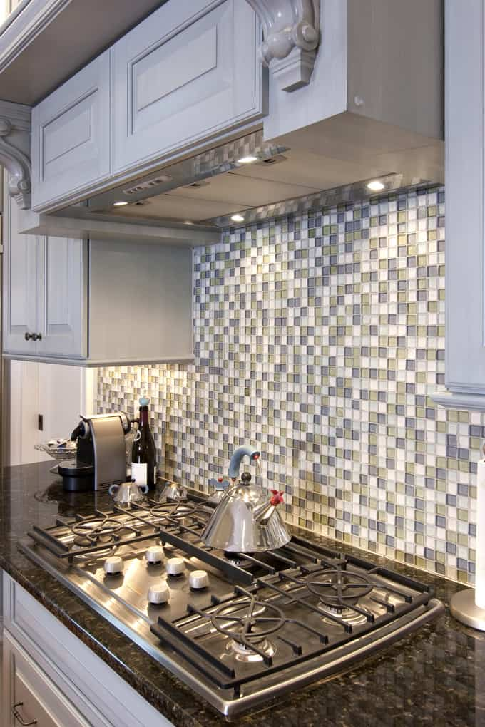 Kitchen Backsplash Design Ideas 8