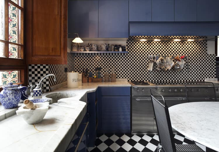 Simple Kitchen Decorating Ideas 5