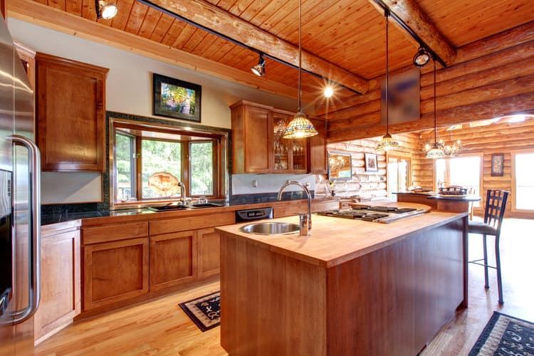 Kitchen Island Ideas Diy 7