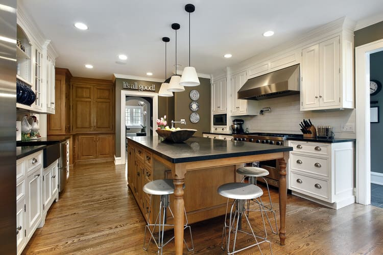 Kitchen Island Ideas Diy 9