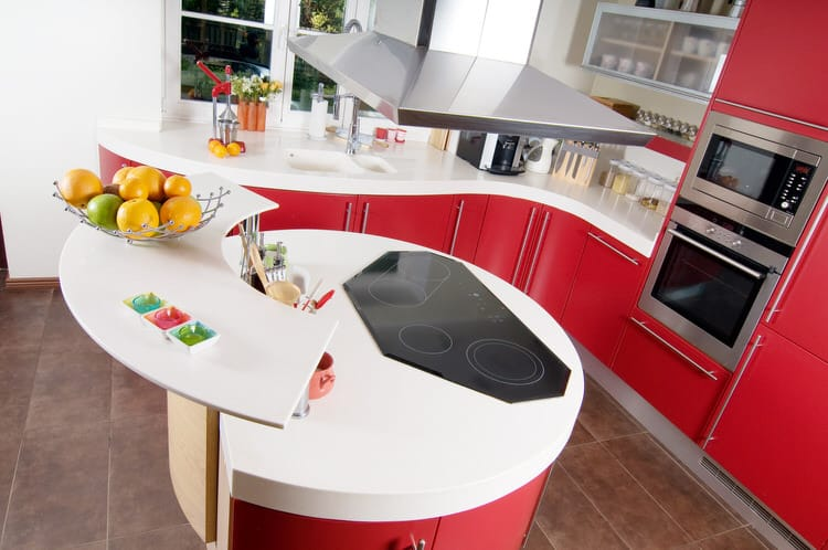 Kitchen Island Ideas Diy 12