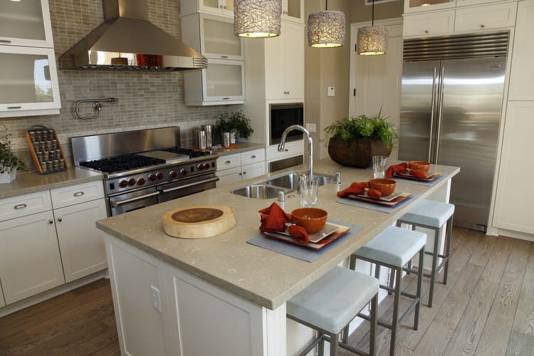 Kitchen Island Ideas Diy 13