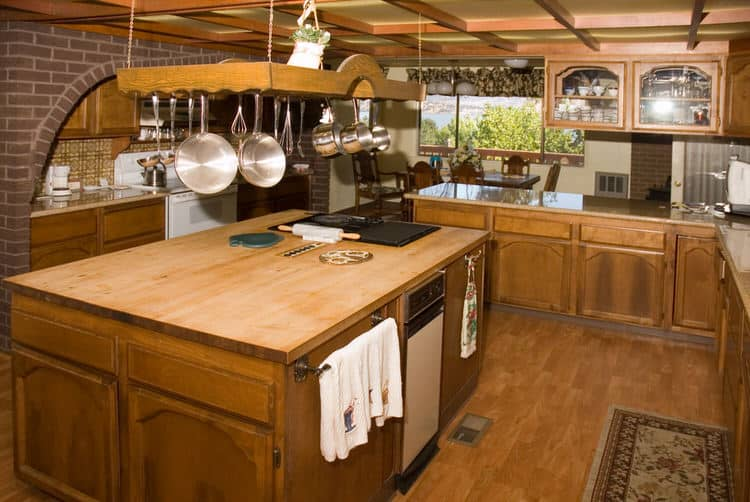 Kitchen Island Ideas Diy 20
