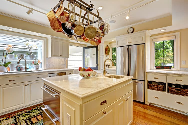 Kitchen Island Ideas Diy 21
